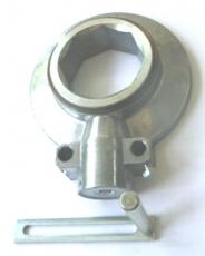 Kegelradgetriebe 5:1 für Rolladenwelle SW60